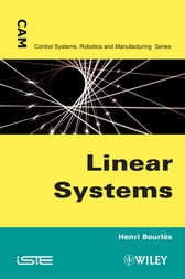 Linear Systems by Henri Bourlès