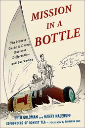 Mission in a Bottle by Seth Goldman