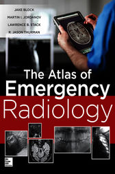 Atlas of Emergency Radiology by Jake Block