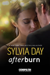 Afterburn by Sylvia Day
