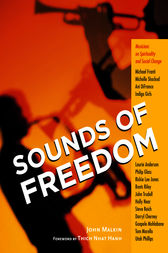 Sounds of Freedom by John Malkin