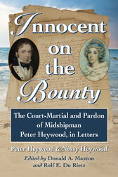 Innocent on the Bounty by Peter Heywood