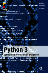 Python 3 by Michael Weigend