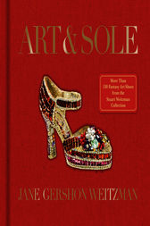 Art & Sole by Jane Weitzman