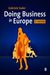 Doing Business in Europe