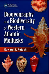 Biogeography and Biodiversity of Western Atlantic Mollusks by Edward J. Petuch