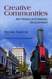Creative Communities by Michael Rushton