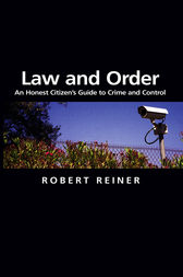Law and Order by Robert Reiner