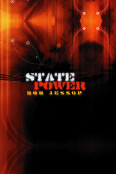 State Power by Bob Jessop