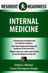 Resident Readiness Internal Medicine by Debra Klamen