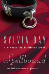 Spellbound by Sylvia Day