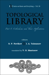 Topological Library - Part 1