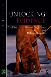 Unlocking Evidence 2nd Edition