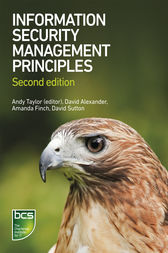 Information Security Management Principles by Andy Taylor