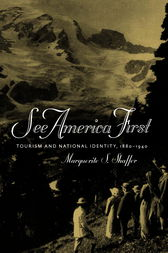 See America First by Marguerite Shaffer