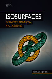 Isosurfaces by Rephael Wenger