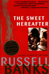 an analysis of the sweet hereafter written by banks Powerful women in the sweet hereafter print reference this this is not an example of the work written by our the main characters of analysis in this paper.