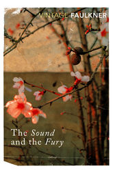 a literary analysis of the sound and the fury by william faulkner William faulkner, the sound and the fury william van the sound and the fury and the xml for collaborative text analysis literary and.