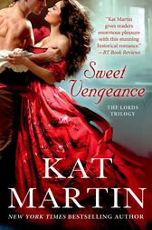 Sweet Vengeance by Kat Martin