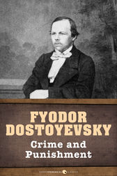 an analysis of religion in fyodor dostoyevskys in crime and punishment Crime and punishment fyodor dostoevsky translated by constance garnett electronically  religion & spirituality (650  systems analysis.