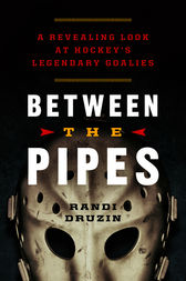 Between the Pipes by Randi Druzin