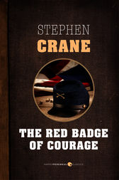 an analysis of the literary techniques in the red badge of courage a novel by stephen crane 'the red badge of courage' is a story about a civil war soldier who grows from a   english courses, and has masters degrees in both literature and education   focus on the themes and analysis of stephen crane's 'the red badge of  courage  like courage, henry's idea of masculinity changes as the novel  progresses.