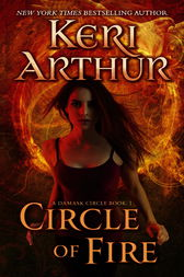 Circle of Fire by Keri Arthur