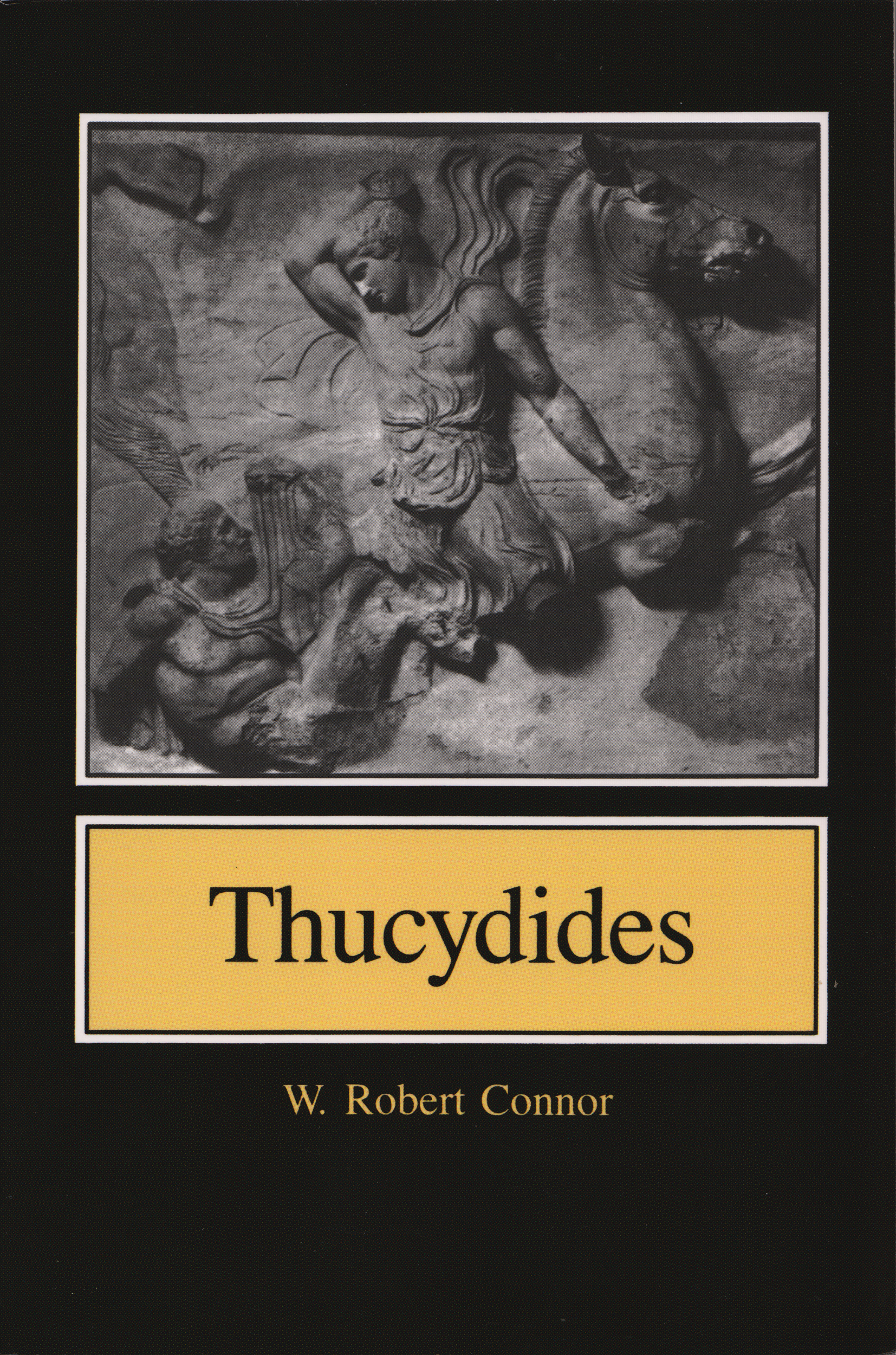 thucydides and the human behavior essay