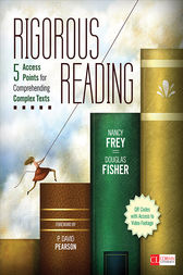 Rigorous Reading by Nancy Frey