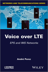 Voice over LTE by André Perez