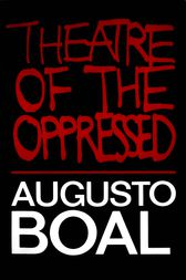 augusto boal theatre of the oppressed pdf