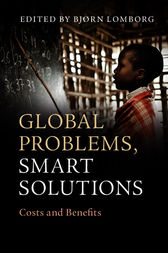 Global Problems, Smart Solutions by Bjørn Lomborg
