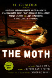 The Moth by Adam Gopnik