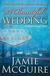 A Beautiful Wedding by Jamie McGuire