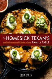 The Homesick Texan's Family Table