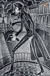 a literary analysis of crime and punishment by fyodor dostoevsky Fyodor dostoevsky, st the world of 'crime and punishment photo where she looks the just-right amount of appealing is a literary hero beyond.