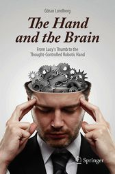 The Hand and the Brain by Göran Lundborg