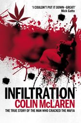 Infiltration by Colin McLaren