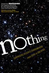 Nothing by New Scientist;  Jeremy Webb