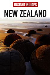 Insight Guides: New Zealand by Insight Guides