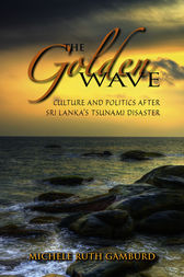 The Golden Wave by Michele Ruth Gamburd