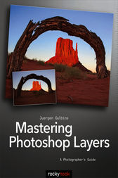 Mastering Photoshop Layers by Juergen Gulbins
