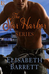 The Star Harbor Series 4-Book Bundle