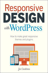 Responsive Design with WordPress by Joe Casabona