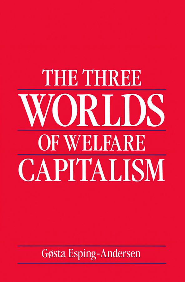 welfare capitalism essay