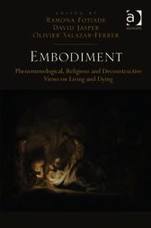 the phenomenological views on experience in religion A metaphysical experience of the absolute: a study of a theistic experience in   phenomenology of religion is among the oldest branches of the discipline   point of view of the problem, then leads to husserl the transcendental subject of.