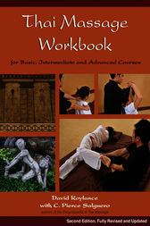 Thai Massage Workbook