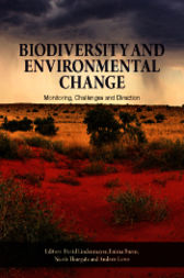 Biodiversity and Environmental Change by Emma Burns