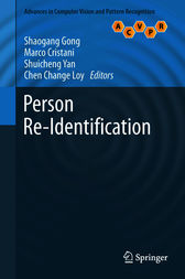 Person Re-Identification by Shaogang Gong