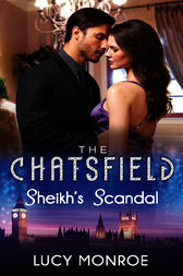 Sheikh's Scandal by Lucy Monroe